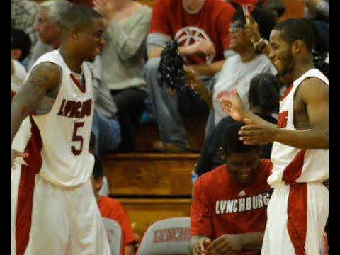 Lynchburg Men's Basketball vs Randolph Macon