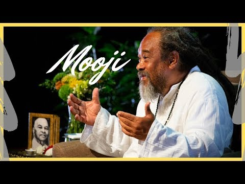 Mooji Guided Meditation: Find The Self That Will Never Leave You