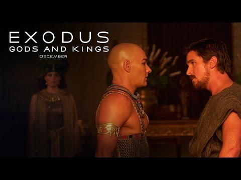 Exodus: Gods and Kings (TV Spot 'Brother vs. Brother')