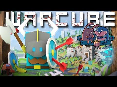 Warcube \