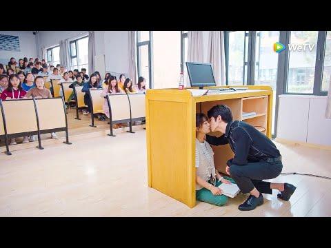 [MV]💘New Chinese Drama💞 Be With You / 好想和你在一起💞 (Ji Xiao Bing & Zhang Ya Qin)💞 Chinese Mix 💞cinklip💞