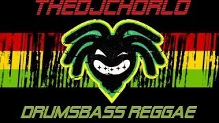 TheDjChorlo Session - Drums Bass Reggae Mix Pista 1 (2014)
