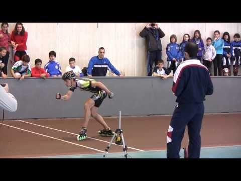 Ioseba Fernandez Record 300m.