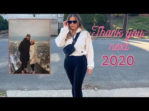 How I Ended 2020   VLOG