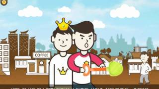 GOLDinCITY(골드인시티) YouTube 동영상