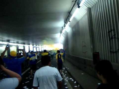 CARAVANA HISTORICA BOCA JUNIORS JUGADOR N° 12 LA BARRA DE BOCA - La 12 - Boca Juniors