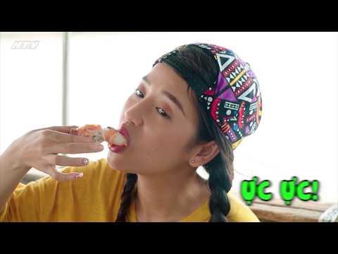 Việt Nam tươi đẹp | Vợ chồng Hứa Minh Đạt - Lâm Vỹ Dạ dắt Puka về Long An thăm vườn sinh thái | HTV - Thời lượng: 20:36.