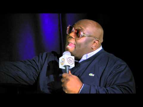 Everyday Racism with Faizon Love
