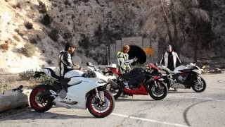 3. 2014 Super Middleweight Sportbike Shootout