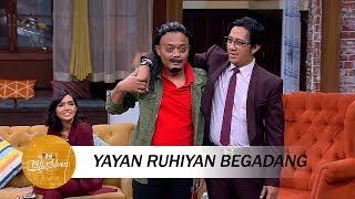 Video Yayan Ruhiyan yang Kebanyakan Begadang MP3, 3GP, MP4, WEBM, AVI, FLV Januari 2019