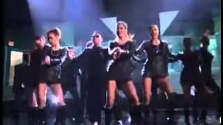 Will.i.am American Music Awards 2012 & PSY Gangnam Style