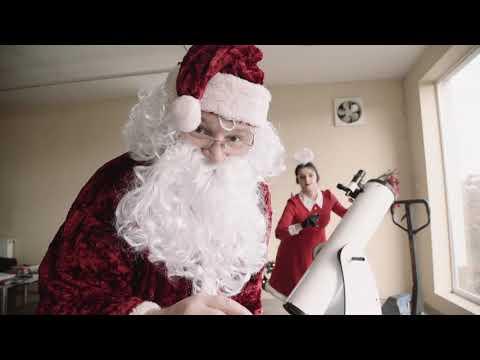 Wideo1: Święty Mikołaj w więzieniu - leszczyniacy zapraszają do wzięcia udziału w akcji charytatywnej