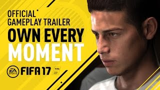 FIFA 17 ORIGIN cd-key GLOBAL