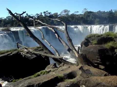 Salto Saudades - Quilombo - SC