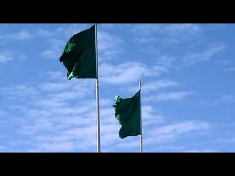 Libyan National Flags