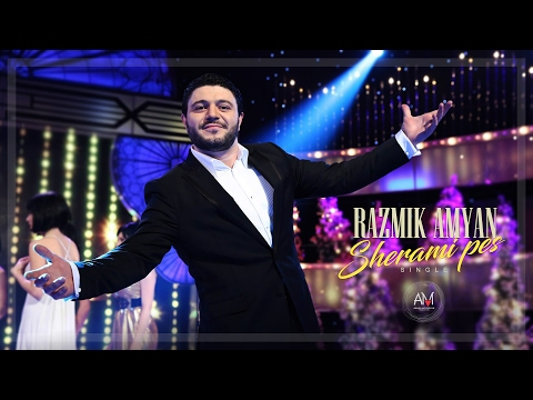Razmik Amyan - Sherami Pes