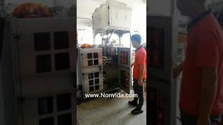 Automatic Pyramid Tea Bag Packing Machine Price youtube video