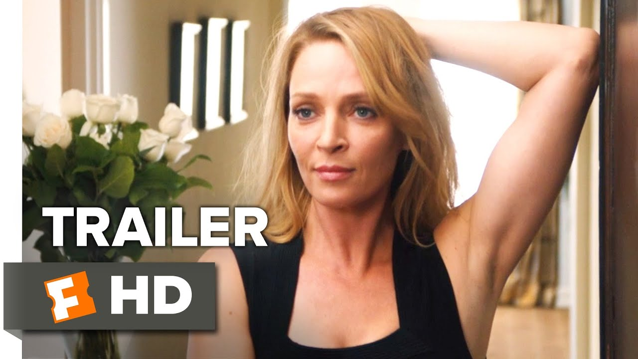 (Trailer) 'The Con Is On' in Heist Comedy starring  Uma Thurman, Tim Roth, Sofia Vergara & More