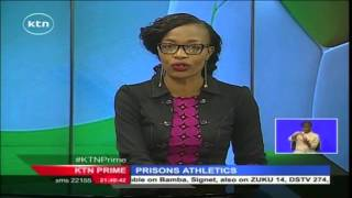 Kenya Prisons To Hold Their 2016 Athletics Championships At The Nyayo National Stadium