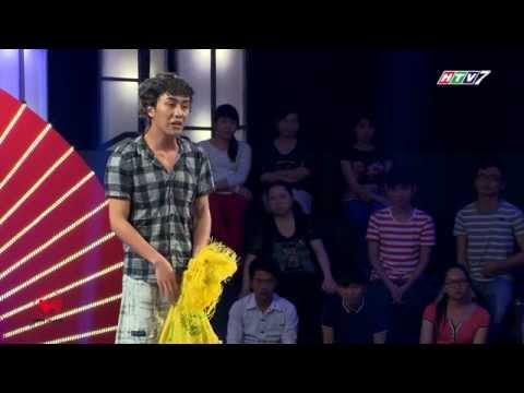 Thách Thức Danh Hài Tập 8 - Phần thi của thí sinh Hoàng Sơn