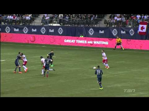 Video: 2014.03.08 Whitcaps FC Goal #3 vs NYRB