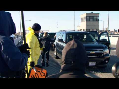 The Blacklist: Behind the Scenes (Broll)