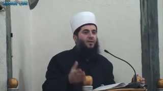 Si e mbrojti Ebu Hanifen Sulltan Sulejmani (Ngjarje e Vërtetë) - Hoxhë Muharem Ismaili
