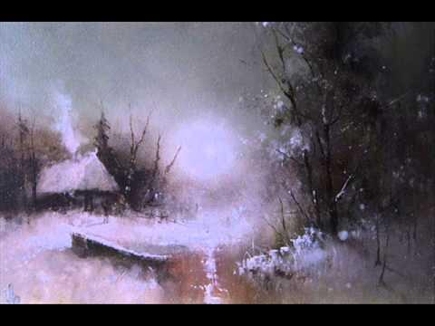 Chơi trên trăng – thơ Hàn Mặc Tử – Hồng Vân ngâm