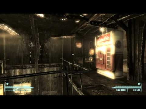 Fallout 3 - Megaton House: All Themes