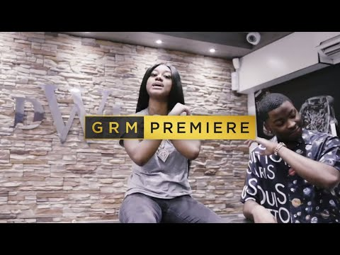 TeeZandos x Isong – Diamonds [Music Video] | GRM Daily