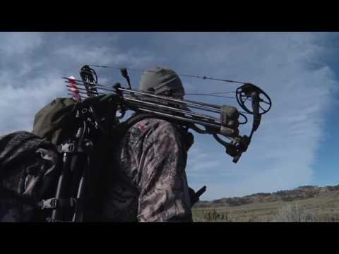 Montana Archery Elk S4E2 Seg2