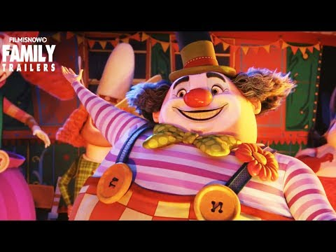 Animal Crackers | New Magical Trailer for animated family movie