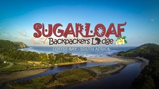 Coffee Bay South Africa  city images : Sugarloaf Backpackers Speedshow - Coffee Bay South Africa
