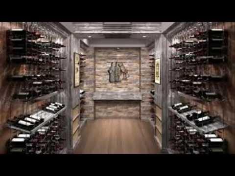 Wine Cellar Inventory System