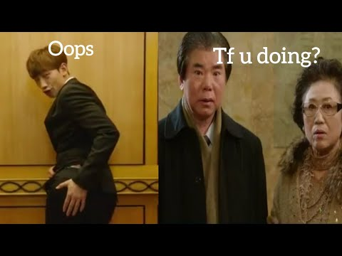 Kdrama most embarrassing moments