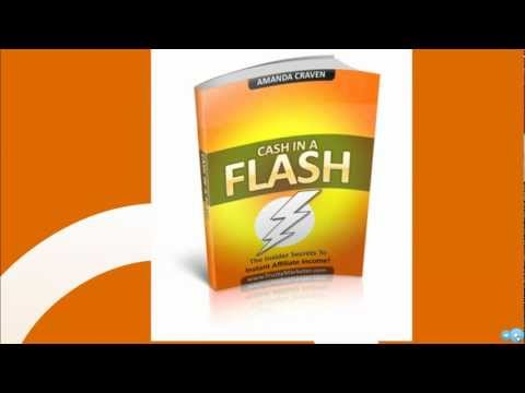 Cash In A Flash – WSO Warrior Forum – Psychology Selling Tips