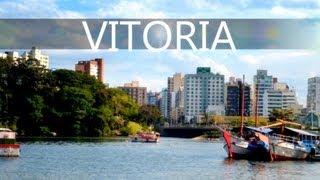 Vitoria Brazil  City pictures : CIDADE DE VITÓRIA | Espírito Santo - BRASIL【S.RIO】