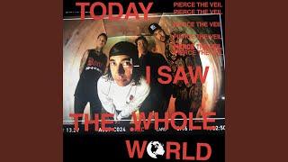 Video Today I Saw The Whole World (Acoustic Version) MP3, 3GP, MP4, WEBM, AVI, FLV Januari 2019