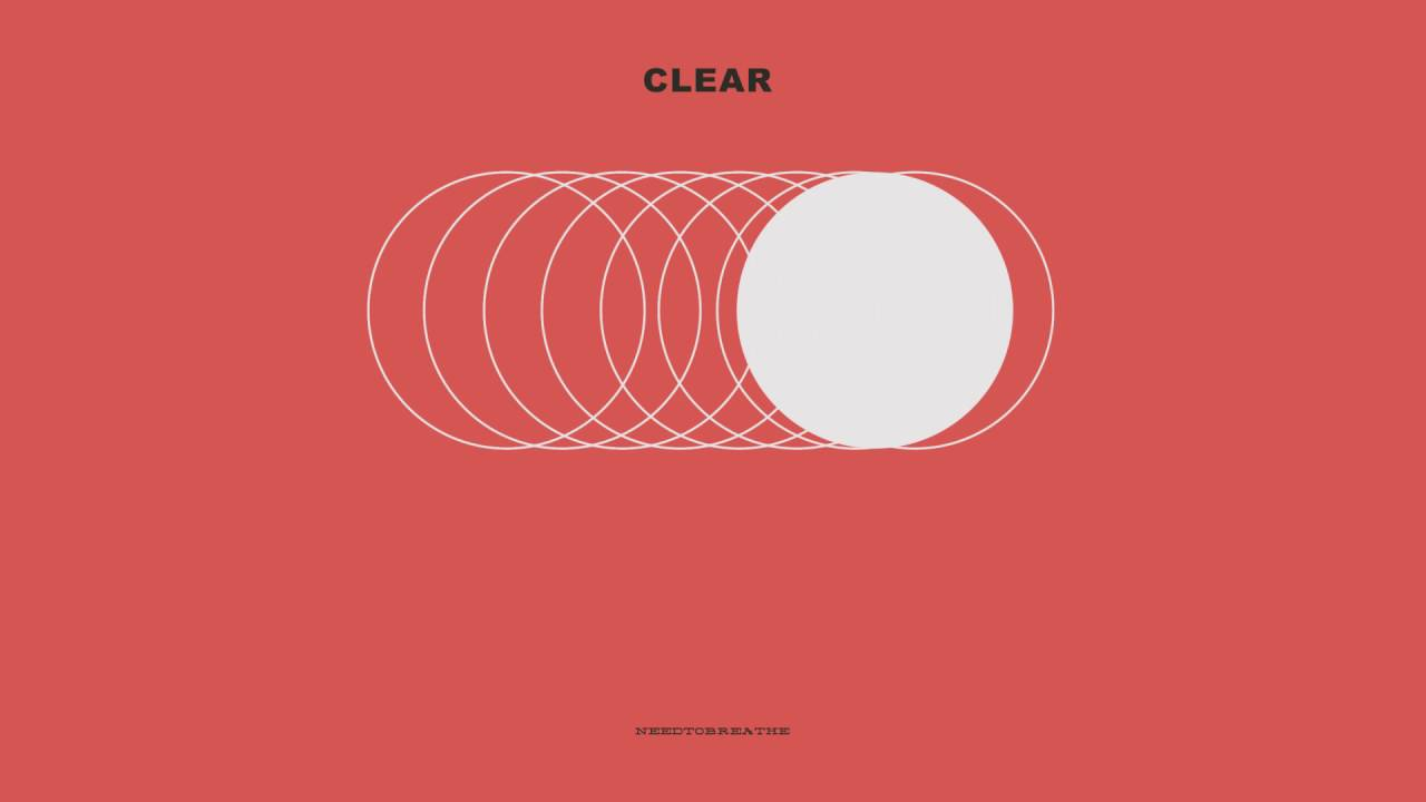 Clear (Official Audio)