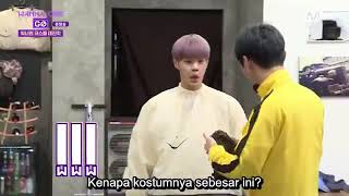 Video Wanna One Sumo Time~ - Wanna One Zero Base - Sub Indo MP3, 3GP, MP4, WEBM, AVI, FLV Desember 2018