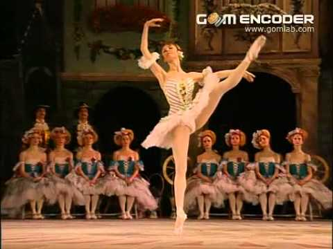 Coppelia Variation
