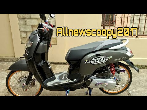 Search Results For Surprising Gambar Motor Vario Modif Ring 17 2018