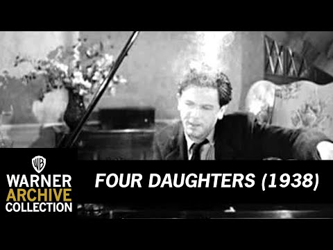 FOUR DAUGHTERS (Preview Clip)