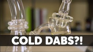 What is cold dabbing? Gary explains how by 420 Science Club
