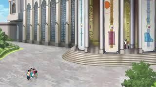 Doraemon the nobita's the gadget museum  (2013) sample