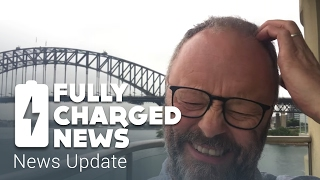 Special News Update | Fully Charged