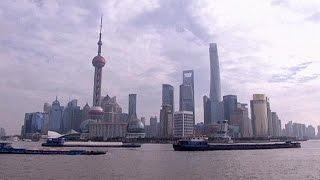 Çin'in ekonomik büyümesi son 24 yılın en yavaş seviyesinde