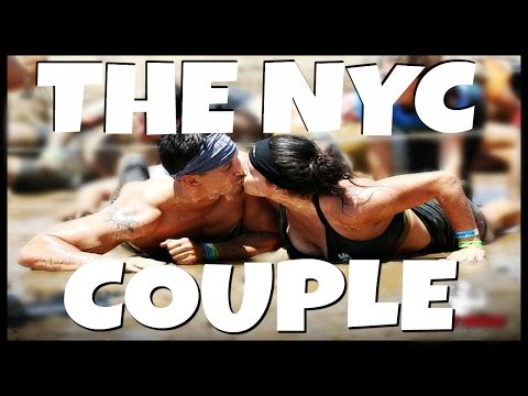 The Nyc Couple