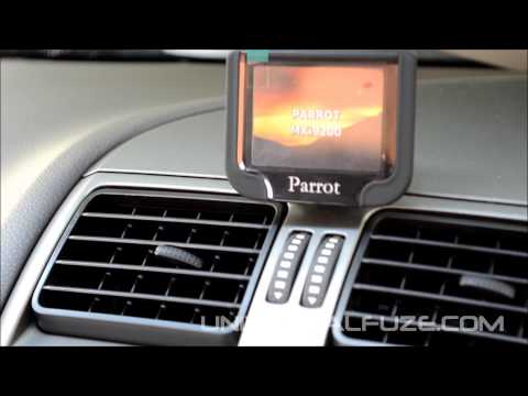 DIY USB IPOD Bluetooth Kit Install to BA Ford Falcon
