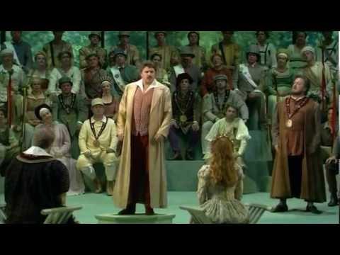 Peter Seiffert: Die Meistersinger von Nürnberg (Daniel Barenboim)